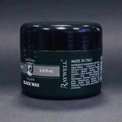 RAYWELL BLACK WAX 100 ML