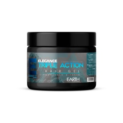 ELEGANCE GEL HAIR ULTRA TRIPLE ACTION 500 ML