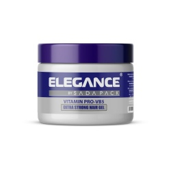 ELEGANCE GEL EXTRA STRONG 500 ML