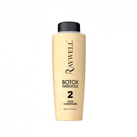 RAYWELL BOTOX HAIR GOLD CONDITIONER 1000ML