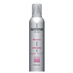 ENVIE  MOUSSE STRONG 300 ML