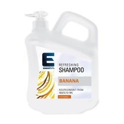 ELEGANCE CHAMPU REFRESCANTE BANANA 4 L