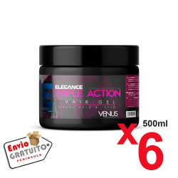 GEL TRIPLE ACTION VENUS...