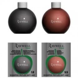 RAYWELL CHAMPU REFLEX ANTIAGE 250 ML