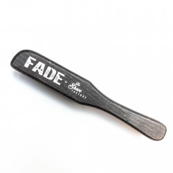 THE SHAVE FACTORY FADE BRUSH L
