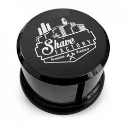 THE SHAVE FACTORY...
