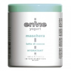 ENVIE YOGURT MASCARILLA DE COCO HIDRATANTE 1000 ML