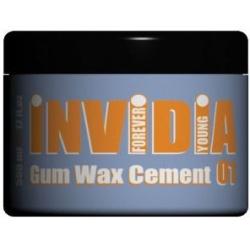 INVIDIA GUM WAX CEMENT 01 500 ML