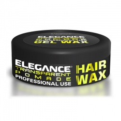 ELEGANCE HAIR WAX POMADE