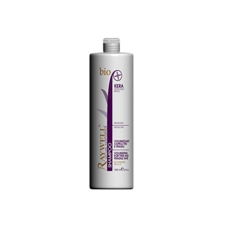 RAYWELL SHAMPOO BIO NATURE VOLUMINIZANTE 1000 ML