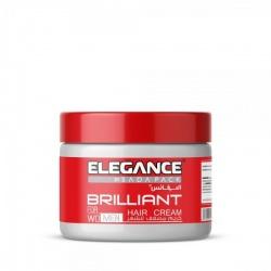 ELEGANCE BRILLIANT HAIR CREAM
