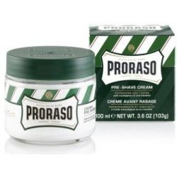 PRORASO CREMA PRE-AFTER EUCALIPTO Y MENTOL 100 ML