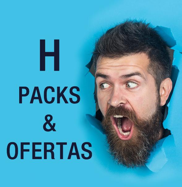 Pack & Ofertas